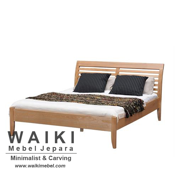 WM-BED-M-009