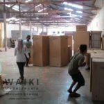pengiriman mebel jepara indonesia ekspor