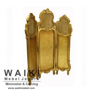 devian dressingscreen waikimebeljepara dressingscreen sketsel goldleaf duco jual sketsel jual dressing screen