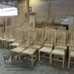 proses oven kiln dry mebel jepara,tingkat kekeringan kayu jati jepara,waiki mebel produsen furniture minimalis modern dan ukir klasik Jepara,Aktivitas Pertukangan di Gudang Furniture