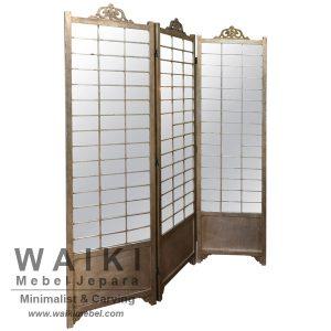 produsen dressingscreen sketsel waikimebeljepara dressingscreen sketsel goldleaf duco jual sketsel jual dressing screen